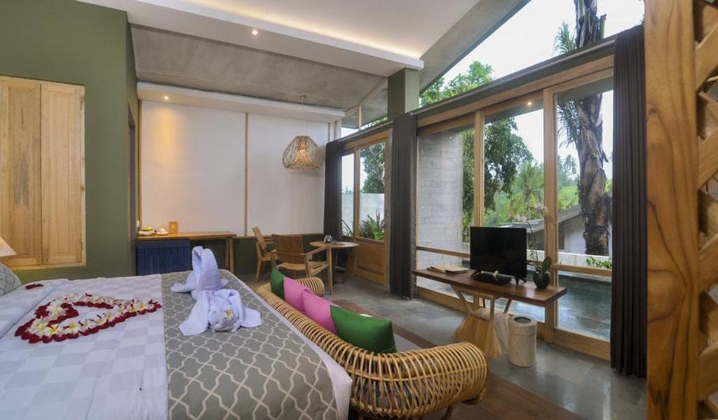 Terrace Villa with Private Pool 6-min