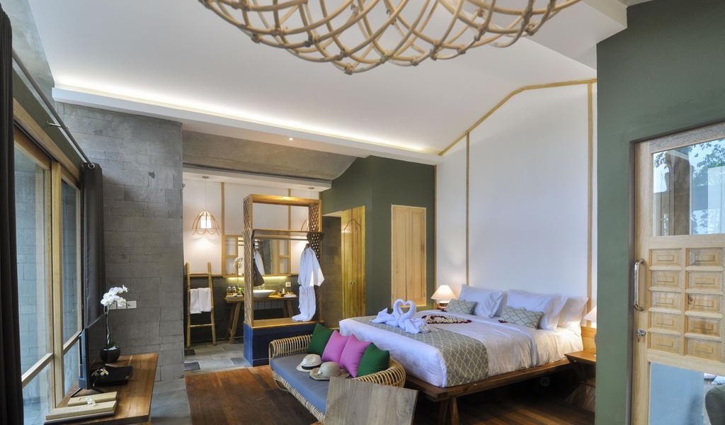 Terrace Villa with Private Pool 7-min
