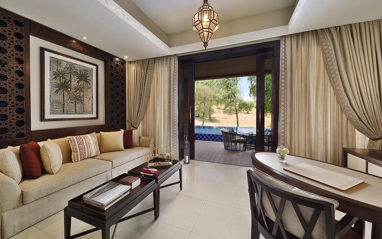 The Ritz-Carlton Ras Al Khaimah, Al Wadi Desert (6)
