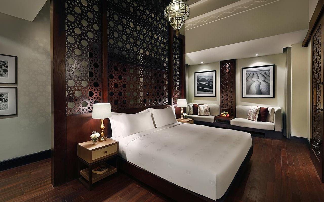 The Ritz-Carlton Ras Al Khaimah, Al Wadi Desert (8)