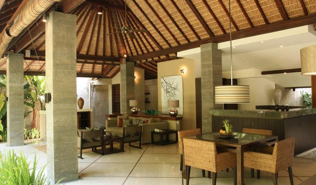 Three-Bedroom Villa with Private Pool5-min