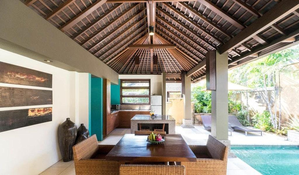 Three-Bedroom Villa with Private Pool8-min