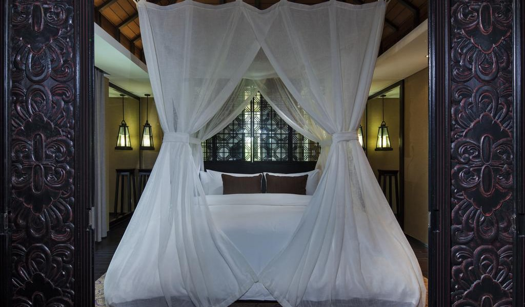Two Bedroom Pool Villa 2-min