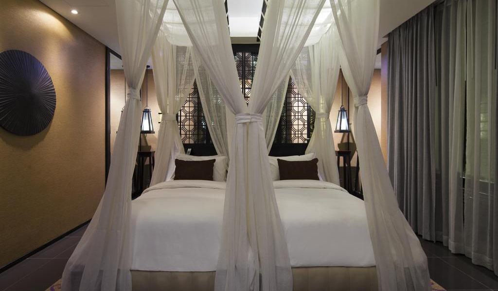 Two Bedroom Pool Villa 3-min