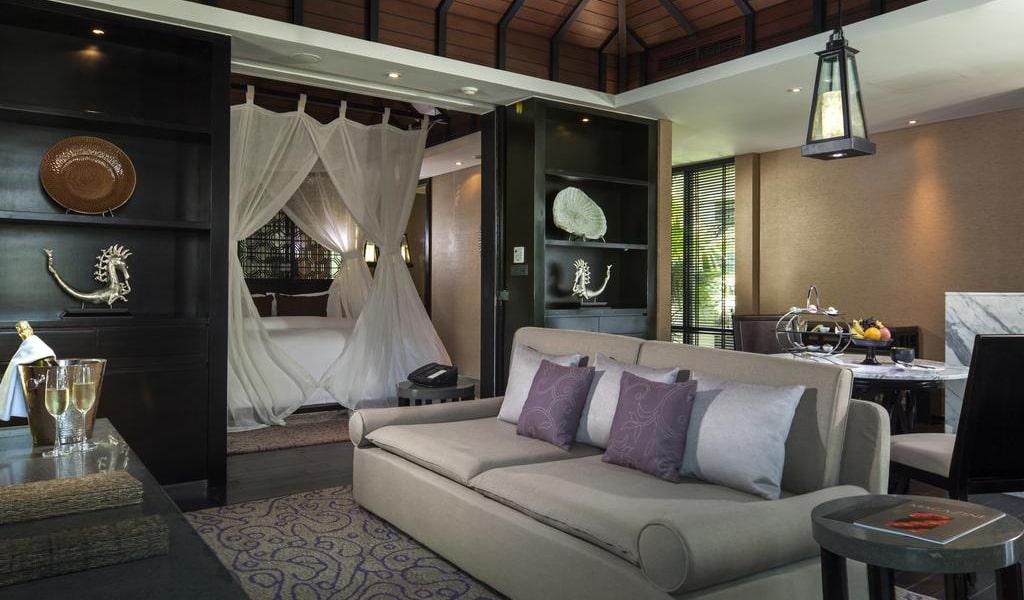 Two Bedroom Pool Villa 4-min