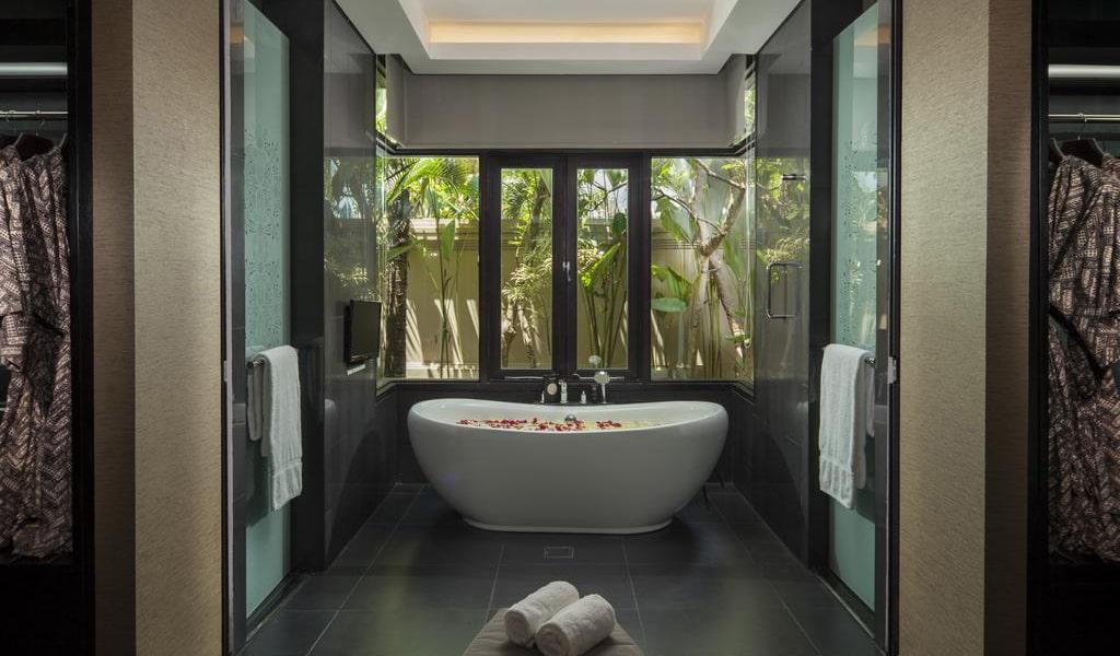Two Bedroom Pool Villa 5-min