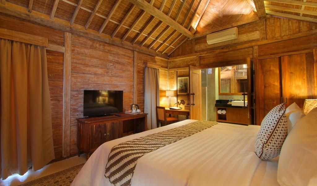 Two-Bedroom Villa 2-min