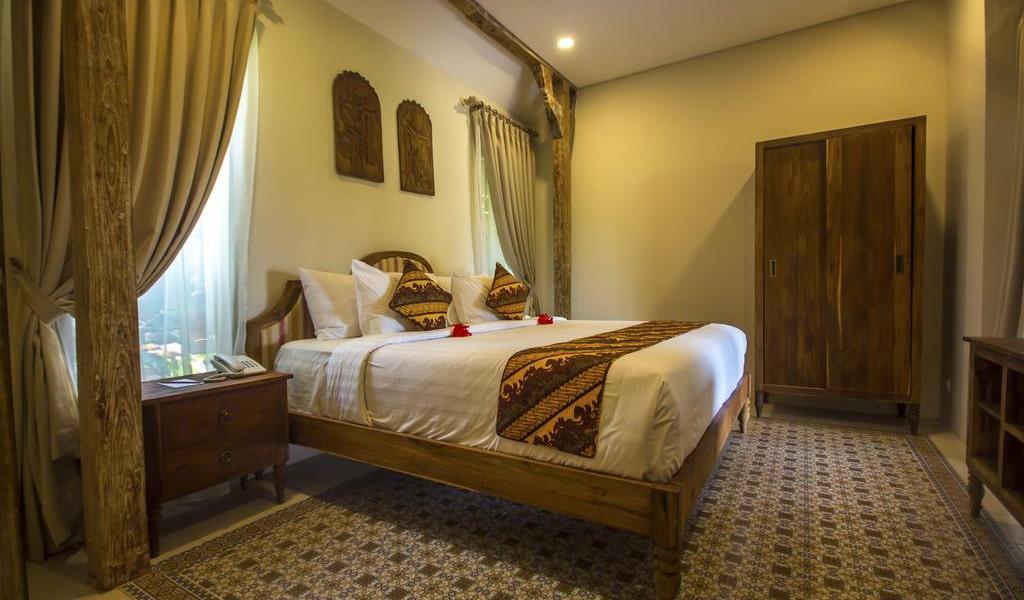 Two-Bedroom Villa 7-min