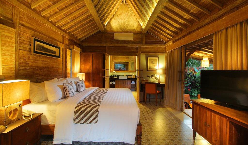 Two-Bedroom Villa-min