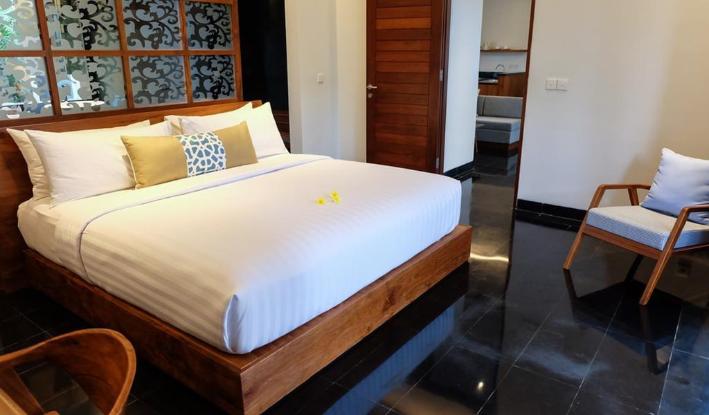 Two-Bedroom Villa with Private Pool 2-min
