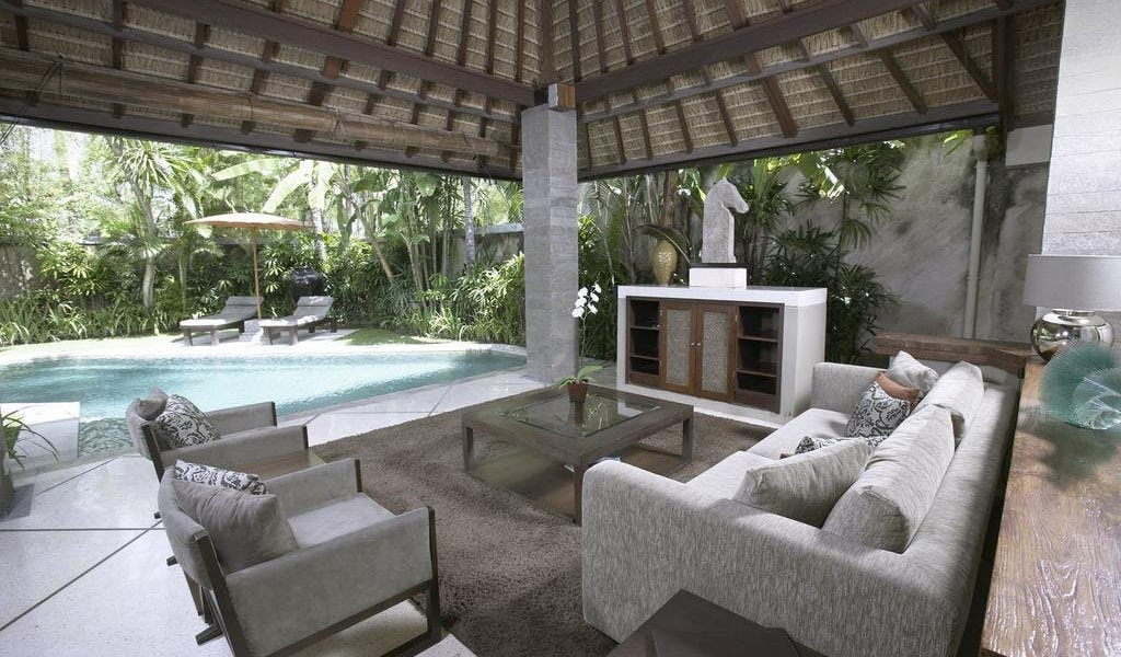 Two-Bedroom Villa with Private Pool-min