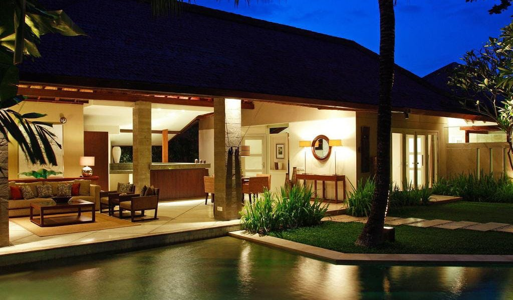 Two-Bedroom Villa with Private Pool5-min