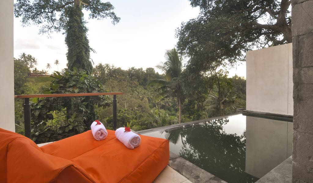 Valley Villa with Private Pool 5-min