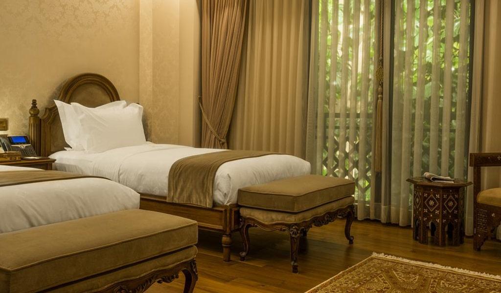 Ajwa Hotel (2)