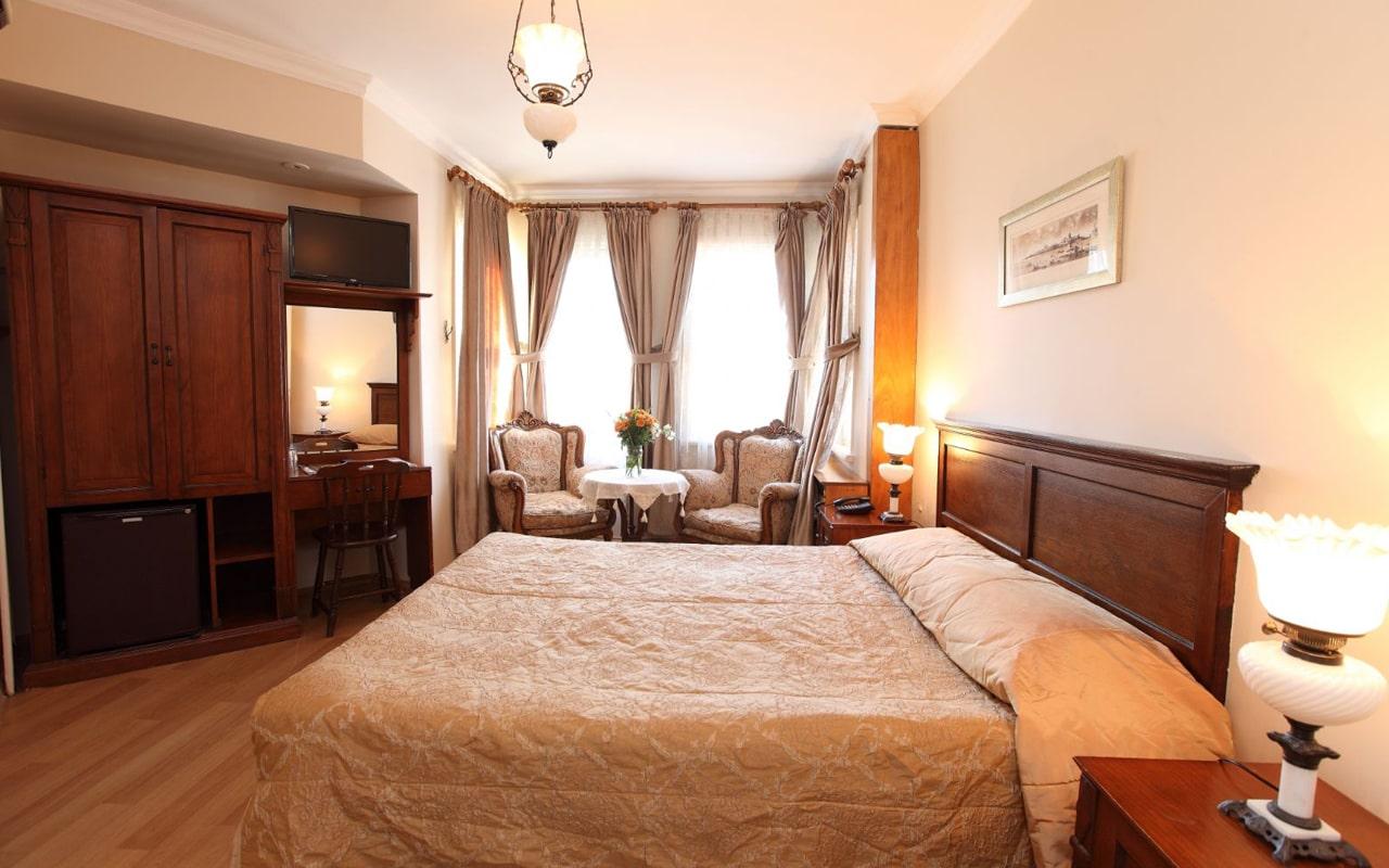 Ayasofia Hotel (27)