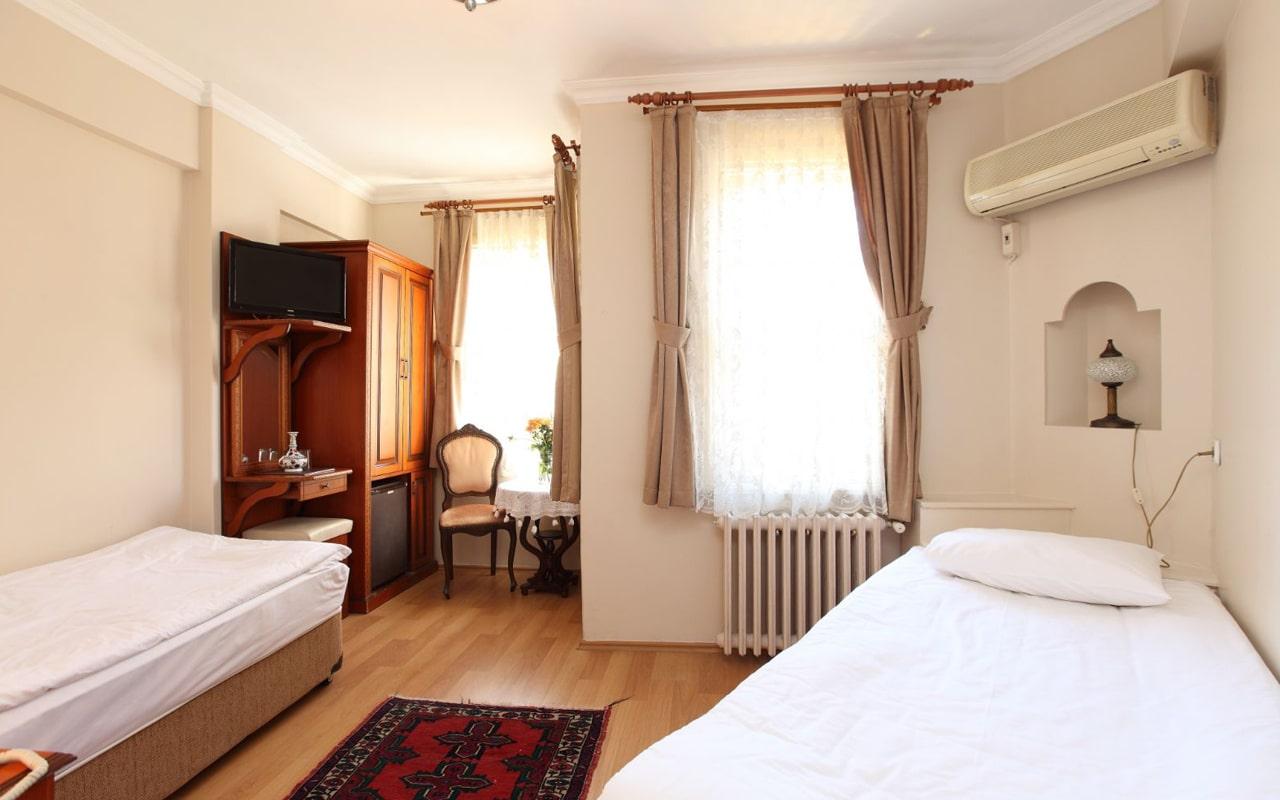 Ayasofia Hotel (3)