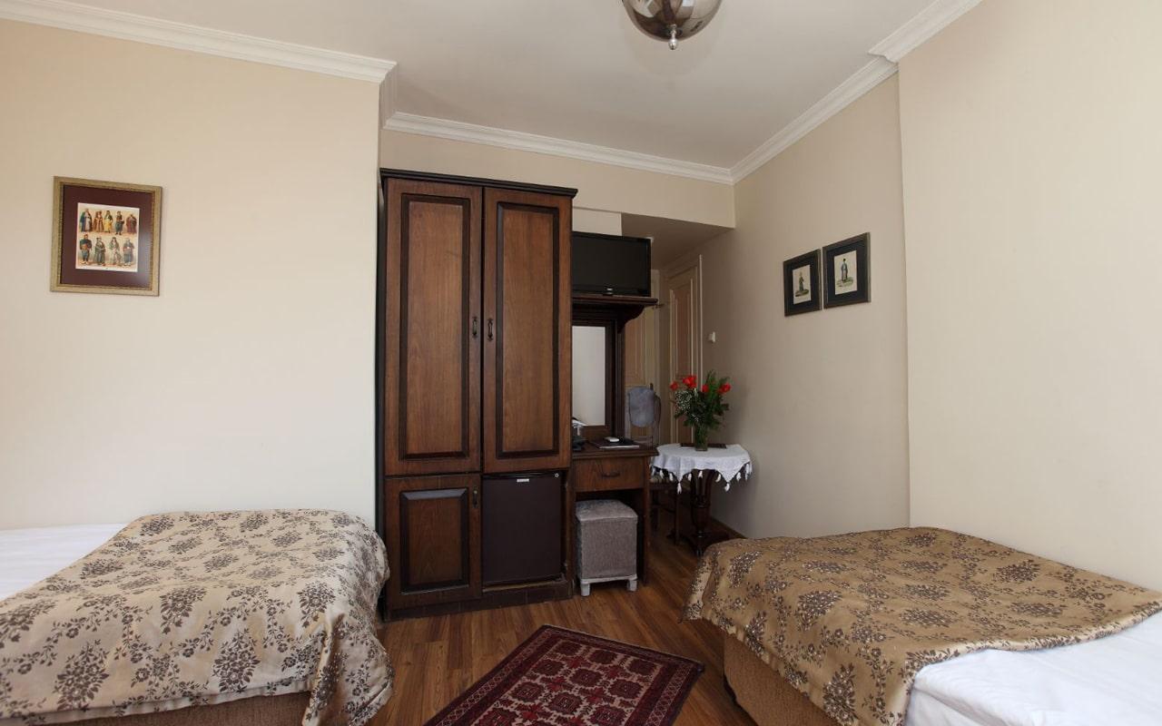 Ayasofia Hotel (4)