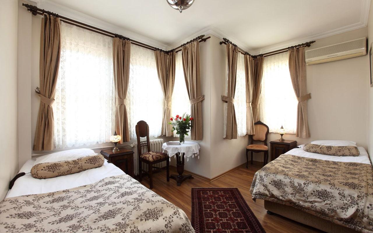 Ayasofia Hotel (5)