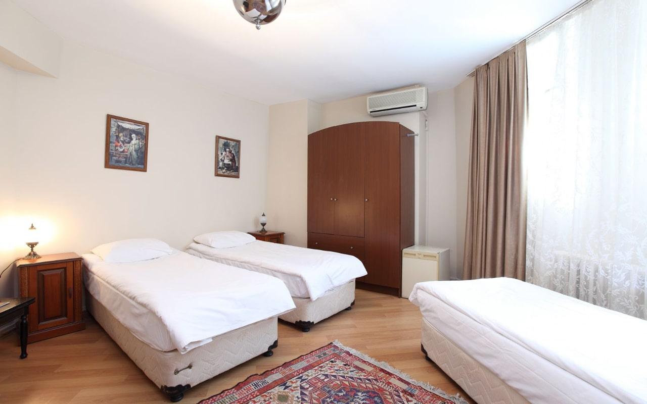 Ayasofia Hotel (6)