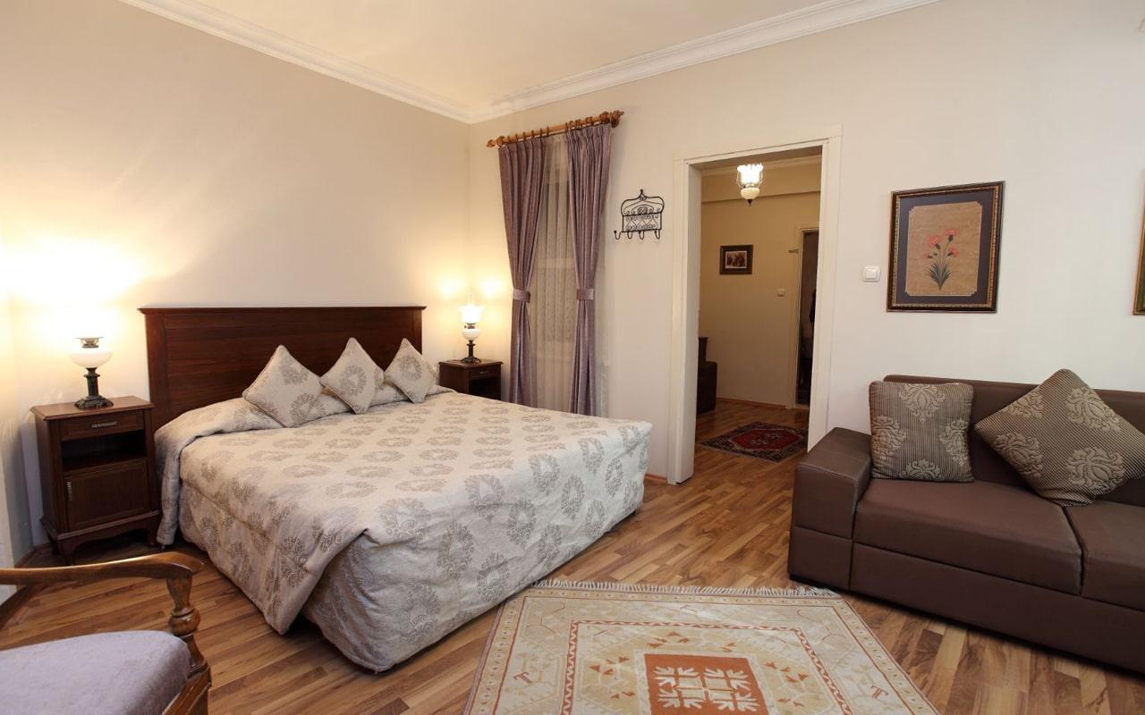 Ayasofia Hotel (8)
