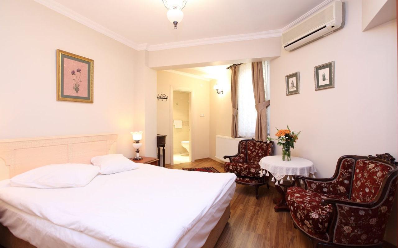 Ayasofia Hotel (9)