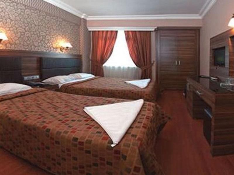 Bazaar Hotel (3)