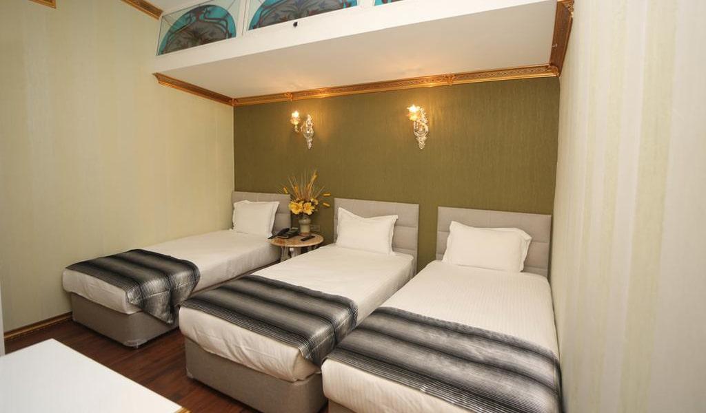 Blue Marmaray Hotel (11)
