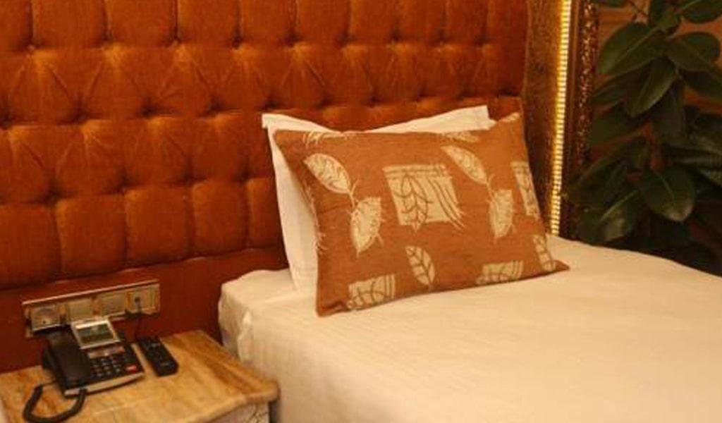 Blue Marmaray Hotel (2)