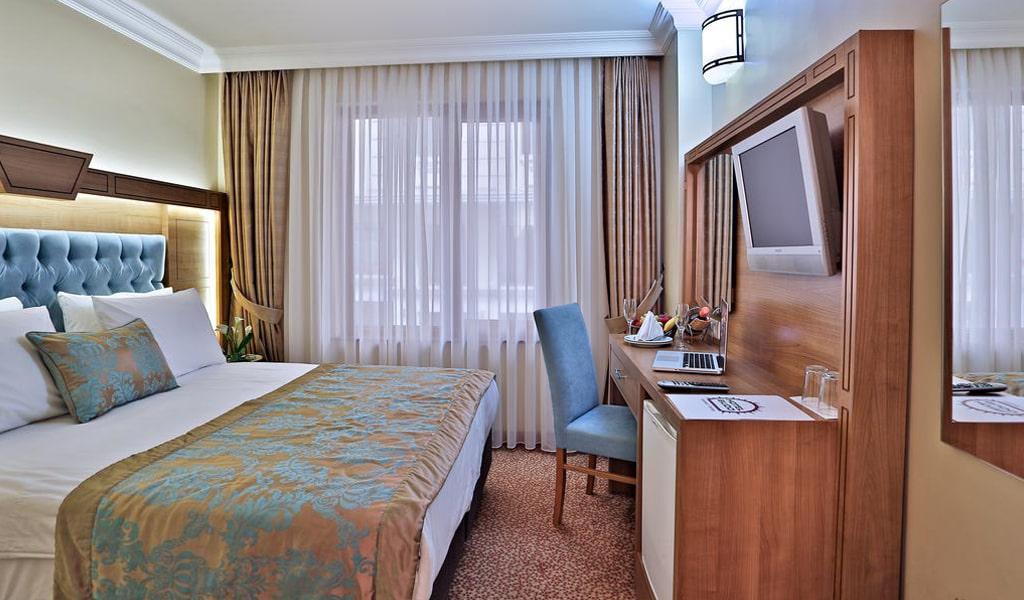 Budo Hotel (2)