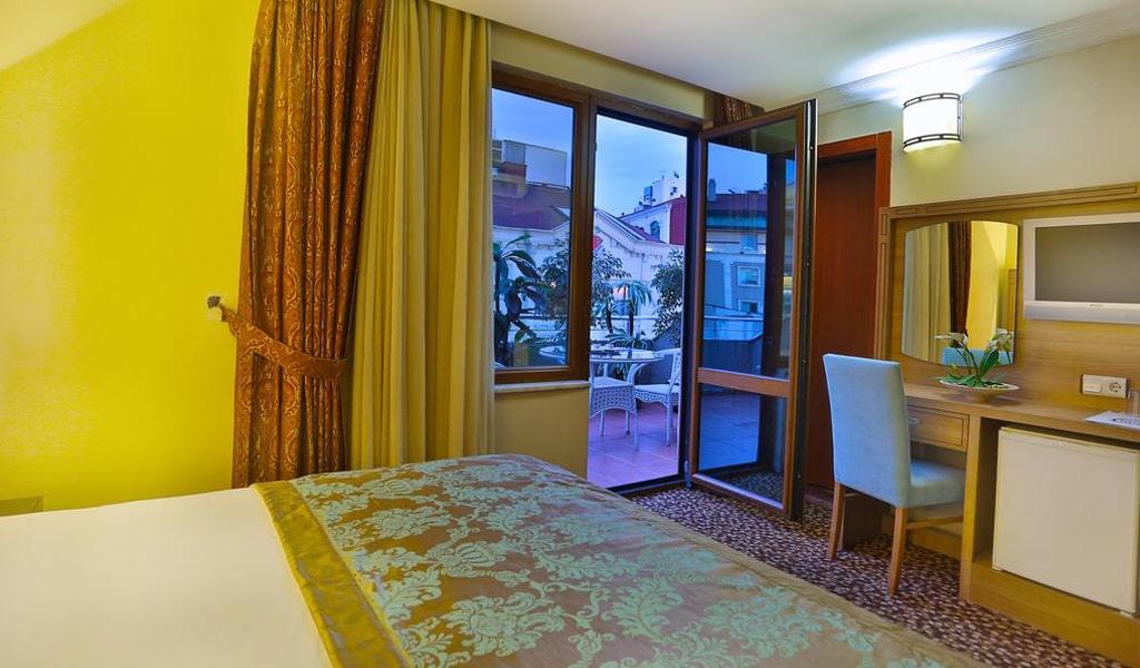 Budo Hotel (9)