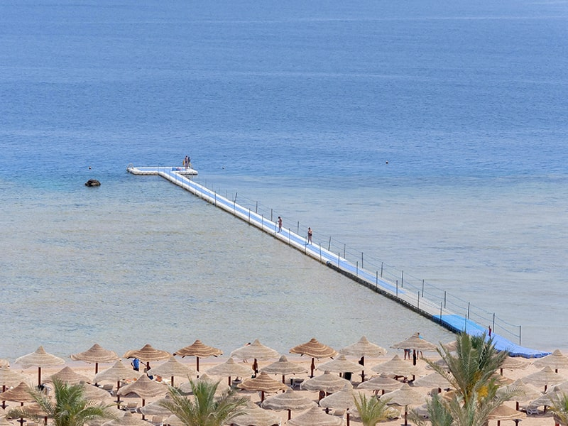 Coral-Beach-Resort-Montazah
