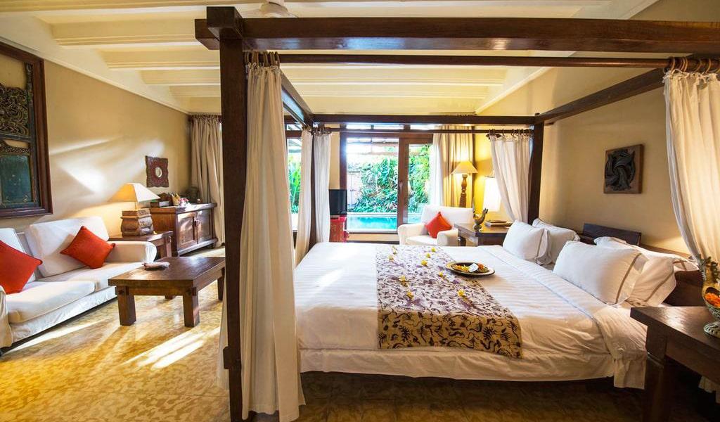Dedari Suite with Private Pool 2-min