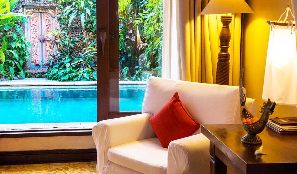 Dedari Suite with Private Pool 3-min