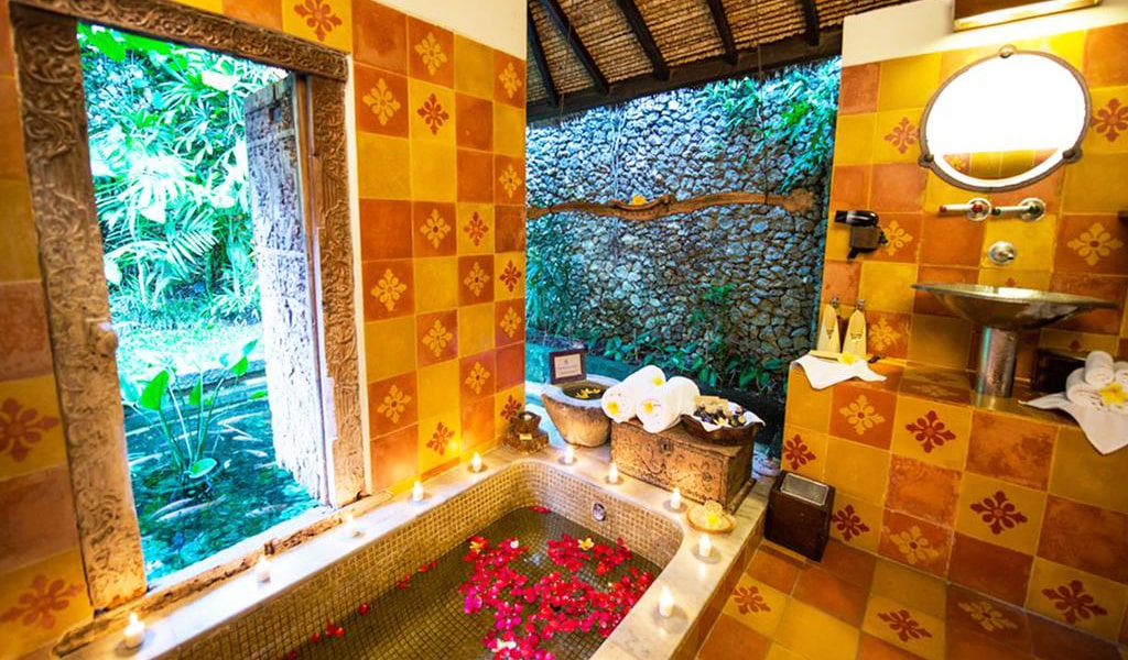 Dedari Suite with Private Pool 4-min