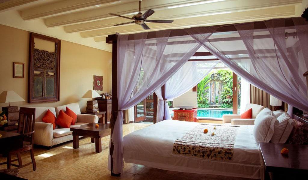 Dedari Suite with Private Pool 6-min