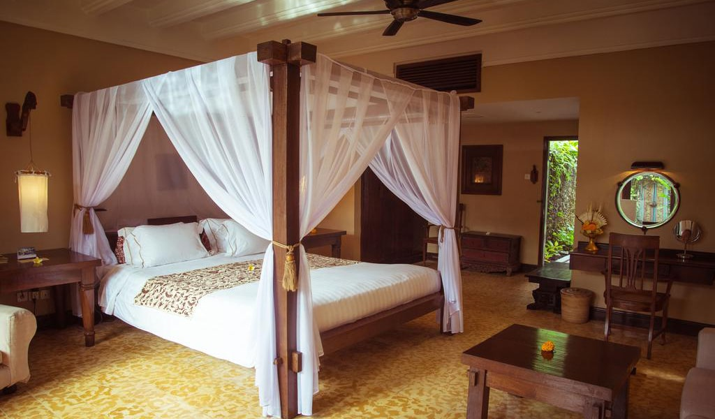 Dedari Suite with Private Pool 8-min