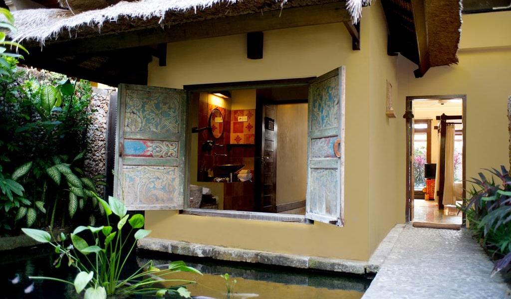 Dedari Suite with Private Pool-min
