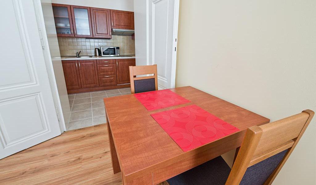 Deluxe Apartment 3-min