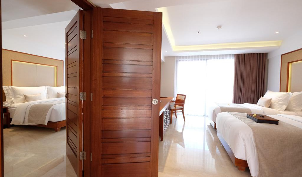Deluxe Double or Twin Room 3-min