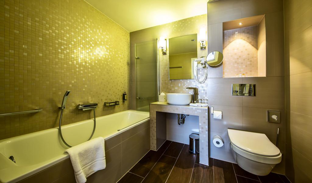 Deluxe Double or Twin Room 6-min
