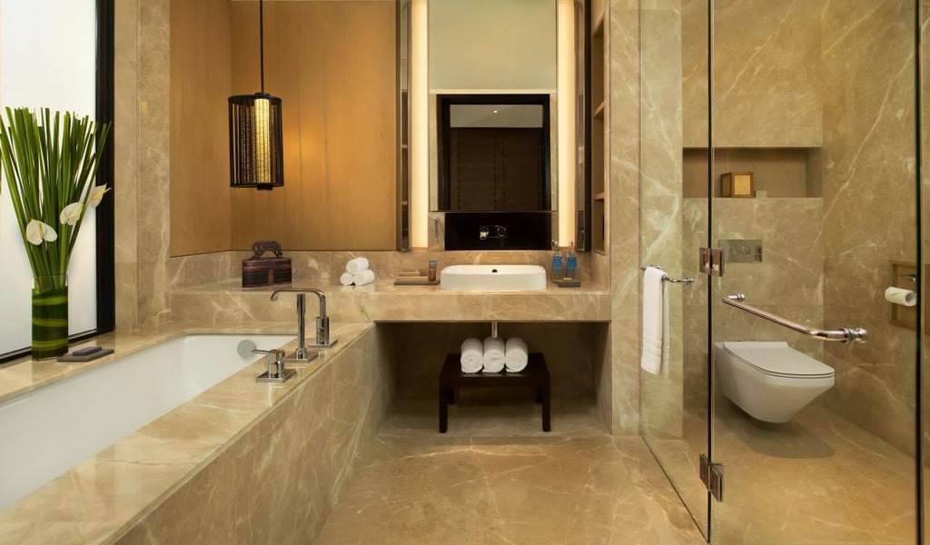 Deluxe Premium Double Room with Panoramic View-min