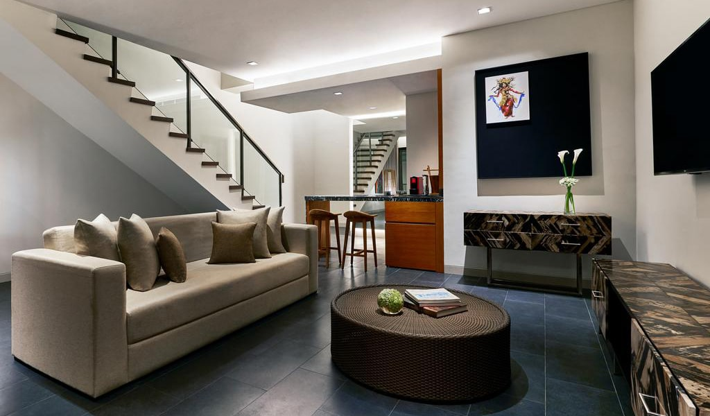 Family Loft Suite with Balcony 4-min