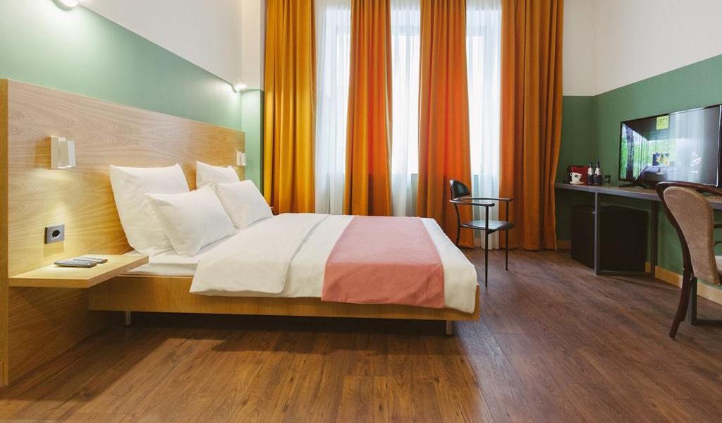 G.Vino Wine Hotel (13)