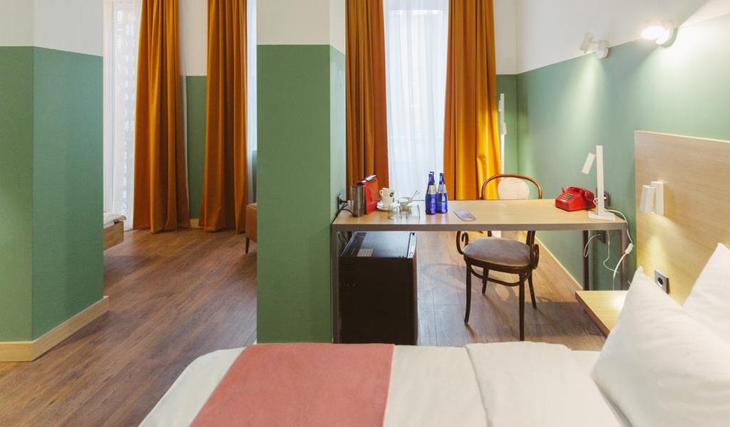 G.Vino Wine Hotel (3)