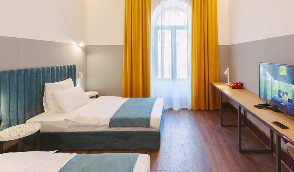 G.Vino Wine Hotel (7)