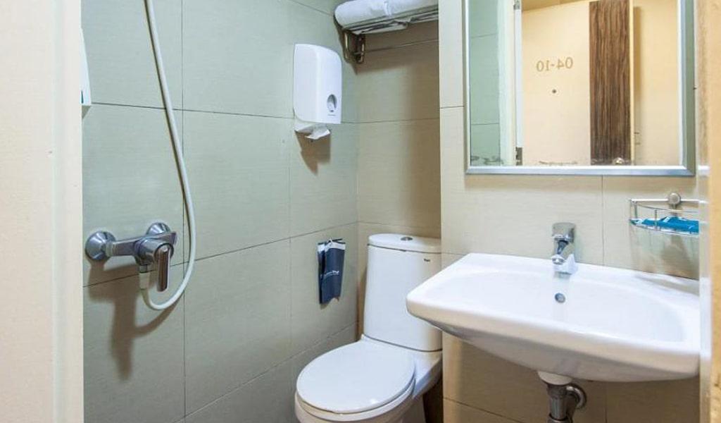 Hotel 81 Bugis (1)