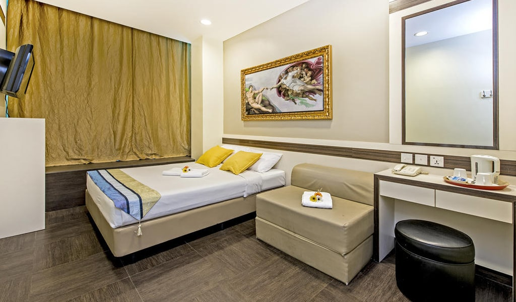Hotel 81 Bugis (6)