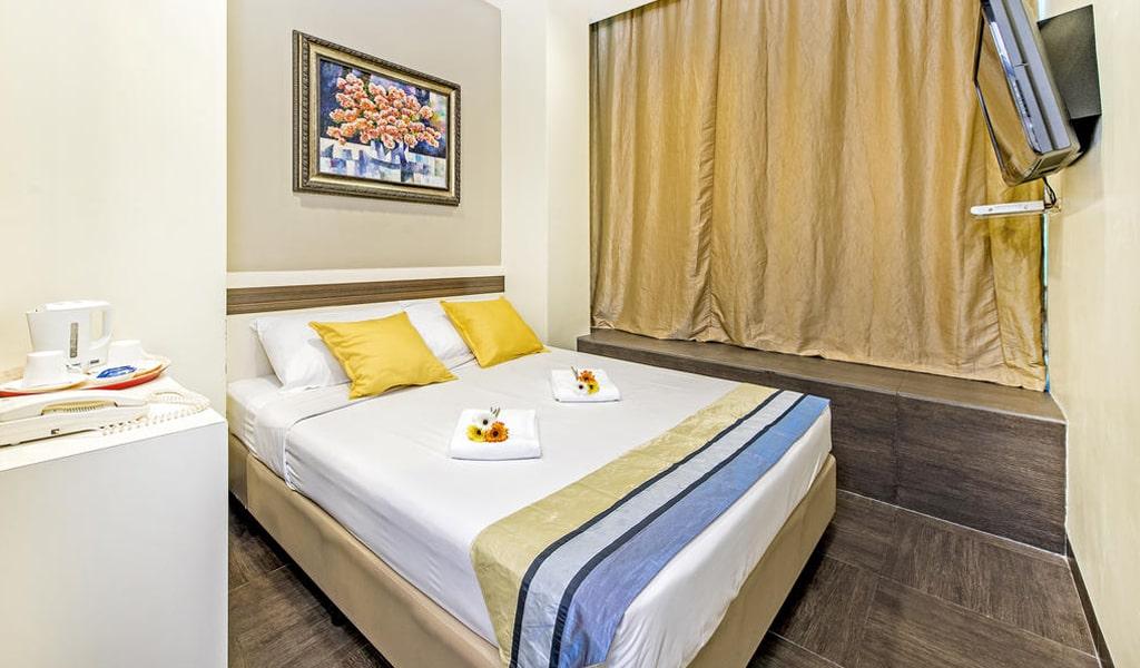 Hotel 81 Bugis (7)