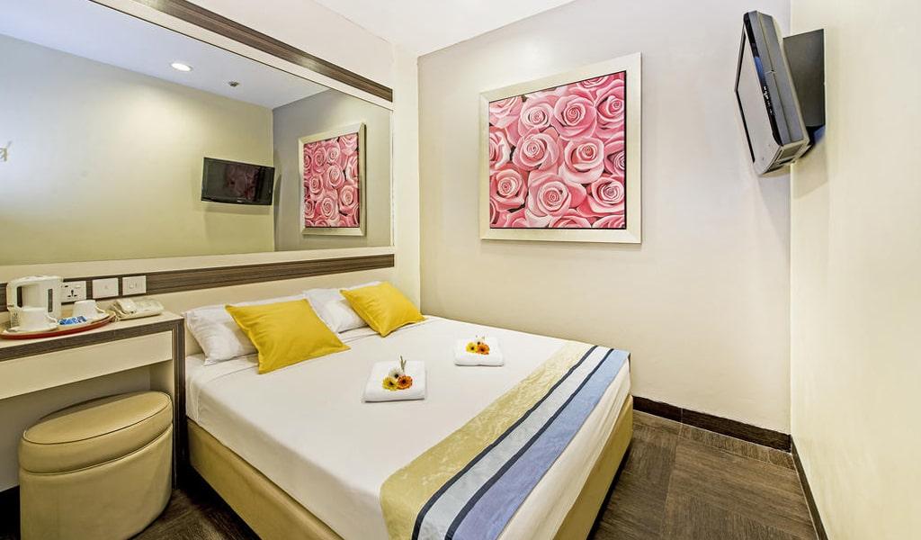 Hotel 81 Bugis (8)