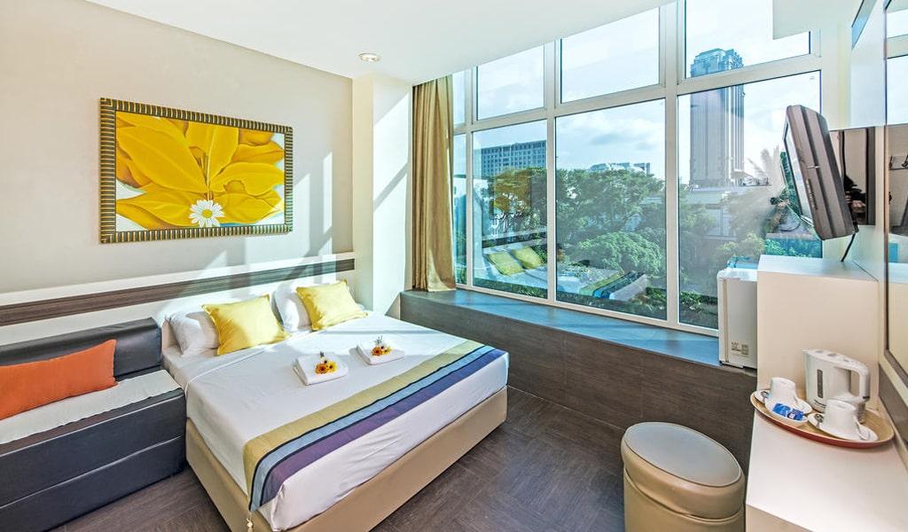 Hotel 81 Bugis (9)